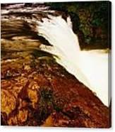 Lower Punchbowl Falls Canvas Print