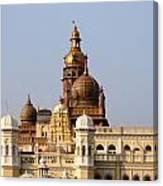 Maharaja's Palace India Mysore Canvas Print