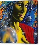 Marbella Canvas Print