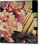 Mh290814 Canvas Print