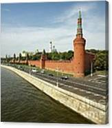 Moscow Framed Print By Peter Gudella