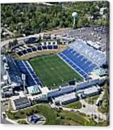 Navy Marine Corps Memorial Stadium Canvas Print