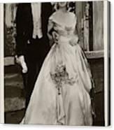 Norma Shearer (1902  1983), American Canvas Print