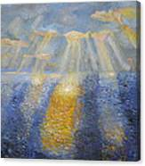 Palos Verdes Magic Canvas Print