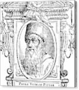 Paolo Uccello (1397-1475) Canvas Print