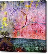 Perceptions Canvas Print