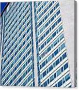 Pirelli Building Canvas Print