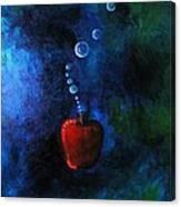 Pomum Canvas Print