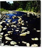 Rapidan River Canvas Print