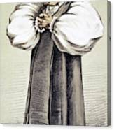 Samuel Wilberforce (1805-1873) Canvas Print