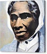 Sojourner Truth Canvas Print