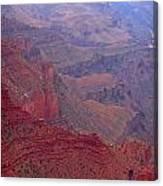 Spectacular Grand Canyon  Canvas Print