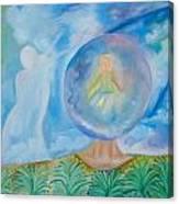 Spirit Lives Forever Canvas Print