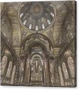 St. Louis Missouri Cathedral Basilica Canvas Print