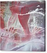 String Theory - Praise Canvas Print