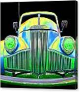 Studebaker Canvas Print