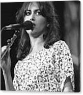 Susanna Hoffs Canvas Print
