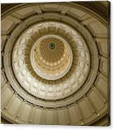 Texas State Capitol, Austin Texas - Canvas Print