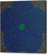 The Flower 4 Canvas Print
