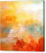 The Hidden Canvas Print