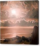 The Pioneers Canvas Print