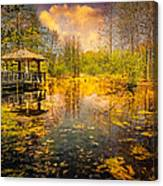 The Wetlands Canvas Print