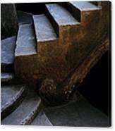 The Steps Canvas Print