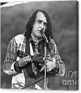 Tiny Tim Canvas Print