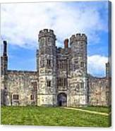 Titchfield Abbey Canvas Print