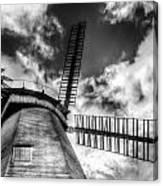 Upminster Windmill Essex Canvas Print