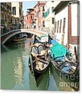 Venice Canvas Print