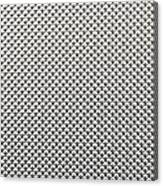 Metal  Background Canvas Print