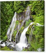 Wa, Gifford Pinchot National Forest Canvas Print