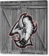 Buffalo Sabres Canvas Print