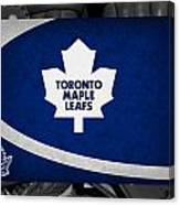 Toronto Maple Leafs Canvas Print