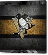 Pittsburgh Penguins Canvas Print