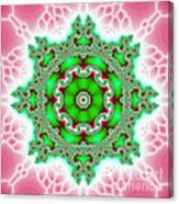 The Kaleidoscope Canvas Print