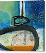 13/100 Canvas Print