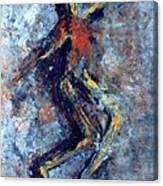 Dance Dance Dance Canvas Print
