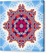 The Kaleidoscope Canvas Print