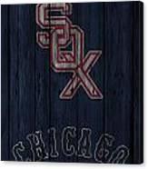 Chicago White Sox Canvas Print