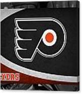 Philadelphia Flyers Canvas Print