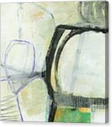 17/100 Canvas Print