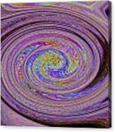Digital Art Abstract Canvas Print