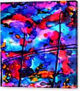 18 X 24.2 Canvas Print