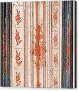 18th Century Thermometer-barometer Canvas Print