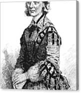 Florence Nightingale Canvas Print