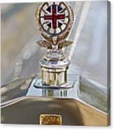 1909 Rolls Royce Canvas Print