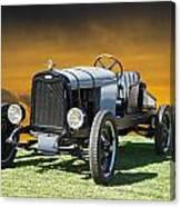 1925 Chevrolet Speedster Canvas Print