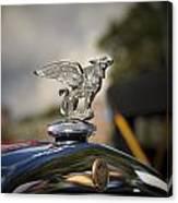 1928 Gardner Model 8-85 Sport Roadster Canvas Print
